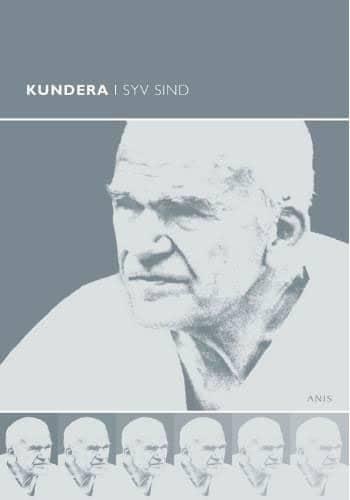 David Bugge - Kundera i syv sind