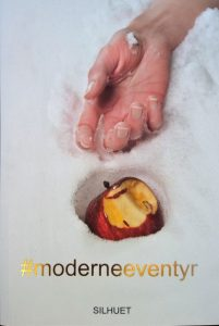 Maja Møller, A. Silvestri & Nicole Boyle Rødtnes - #moderneeventyr