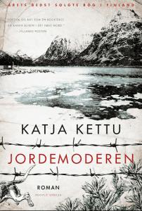 Katja Kettu - Jordemoderen