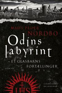 Mads Peder Nordbo - Odins labyrint