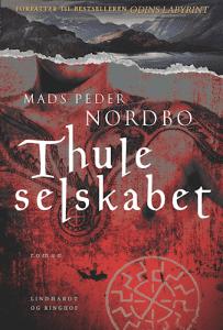 Mads Peder Nordbo - Thuleselskabet