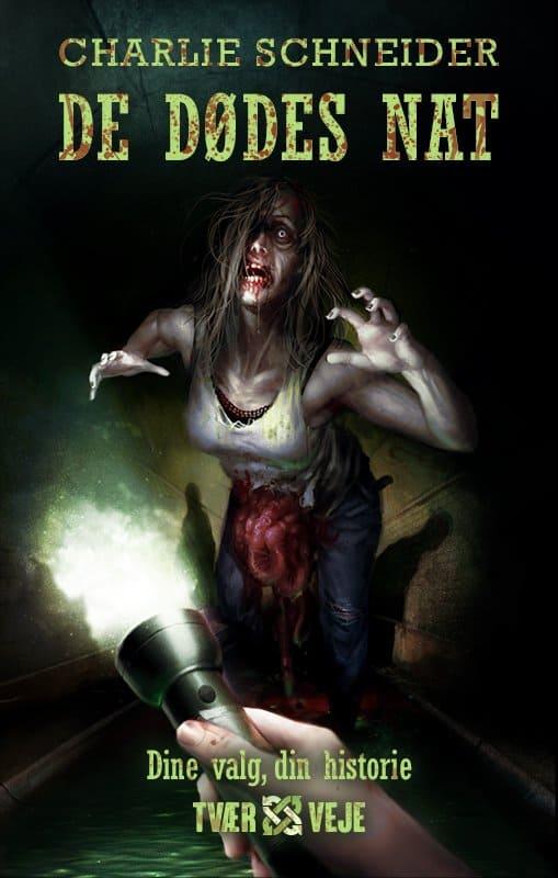 Charlie Schneider - De Dødes Nat