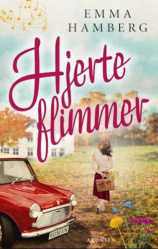 Emma Hamberg - Hjerteflimmer