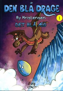 Ry Kristensen - Den blå drage
