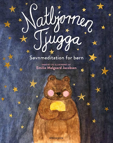 Emilie Melgaard Jacobsen - Natbjørnen Tjugga