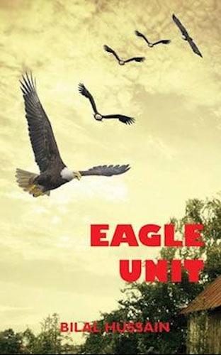 Bilal Hussain - Eagle Unit