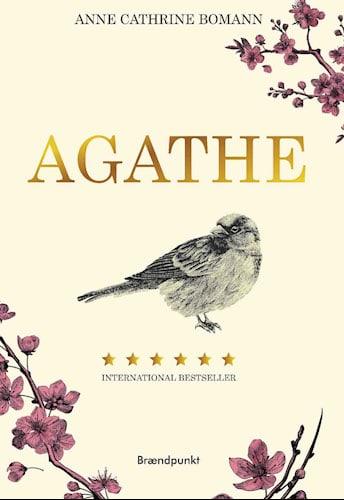 Anne Cathrine Bomann - Agathe