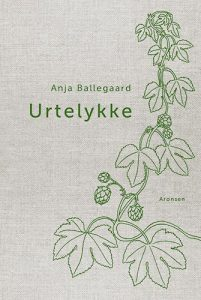 Anja Ballegaard - Urtelykke