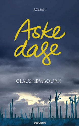 Claus Lembourn - Askedage