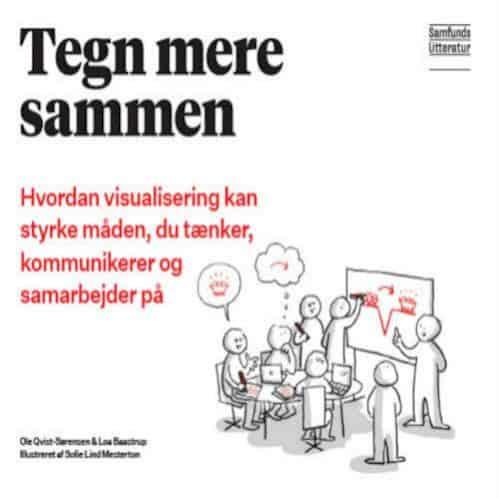 Ole Qvist-sørensen & Loa Baastrup - Tegn mere sammen