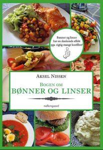 Aksel Nissen - Bogen om bønner og linser