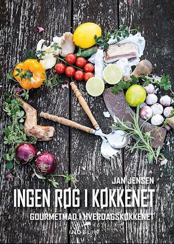 Jan Jensen - Ingen røg i køkkenet
