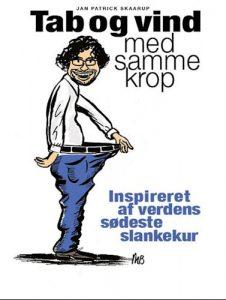 Jan Patrick Skaarup - Tab og vind med samme krop