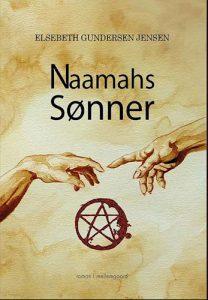 Elsebeth Gundersen Jensen - Naamahs sønner