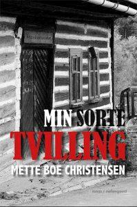 Mette Boe Christensen - Min sorte tvilling
