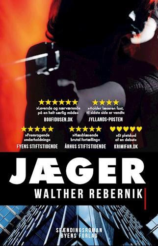 Walther Rebernik - Jæger
