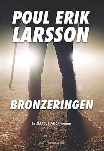 Poul Erik Larsson - Bronzeringen