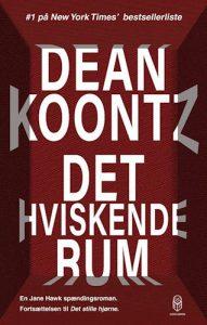 Dean Koontz - Det hviskende rum