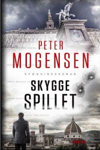 Peter Mogensen - Skyggespillet