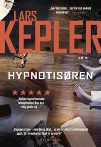 Lars Kepler - Hypnotisøren