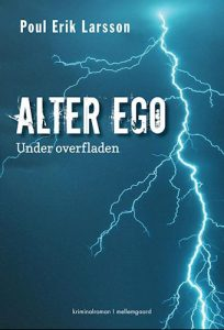Poul Erik Larsson - Alter ego