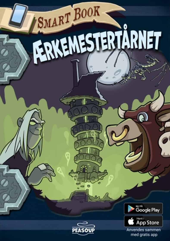 Søren Jønsson - Ærkemestertårnet