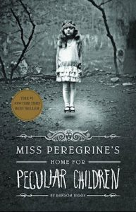 Ransom Riggs - Miss Peregrines Home For Peculiar Children
