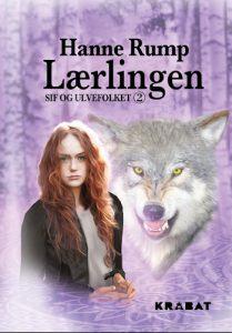 Hanne Rump - Lærlingen Sif og ulvefolket 2