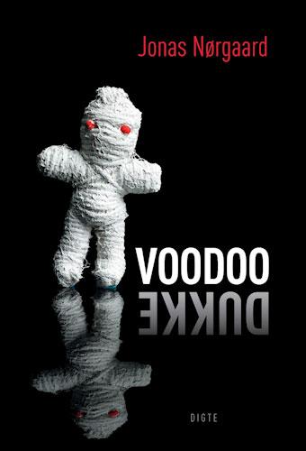 Jonas Nørgaard - Voodoo-dukke