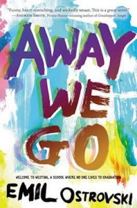 Emil Ostrovski - Away we go