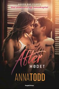 Anna Todd - After- Mødet