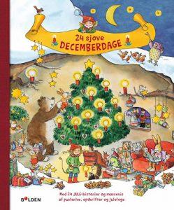 Fanny Bruun & Helene Hagemann - 24 sjove decemberdage