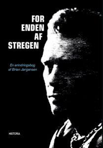 Brian Jørgensen - For enden af stregen