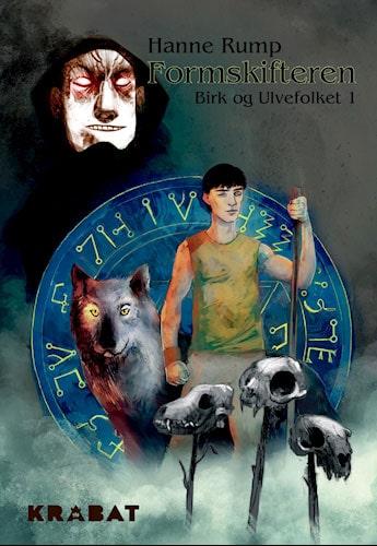 Hanne Rump - Formskifteren, Birk og ulvefolket 1
