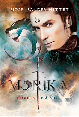 Sidsel Sander Mittet - Morika - Blodets bånd