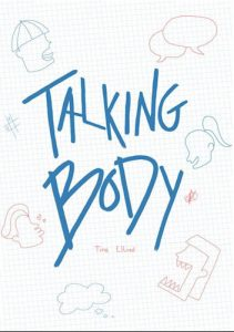 Tine Eltved - Talking Body