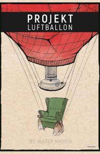 Jes Buster Madsen - Projekt Luftballon
