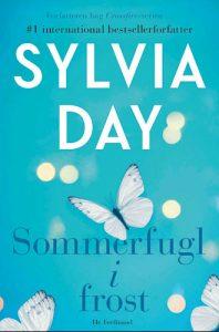 Sylvia Day - Sommerfugl i frost