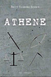 Britt Elsborg Jensen - Athene