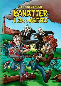 Ry Kristensen - Banditter i CO2-habitter