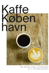 Anja Olsen - Kaffe København
