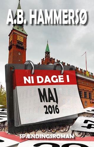 A.B Hammersø - Ni dage i maj 2016