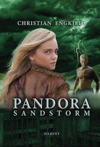 Christian Engkilde - Pandora 2 - Sandstorm