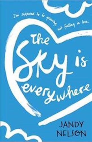 Jandy Nelson - The Sky Is Everywhere (Himlen ved mine fødder)