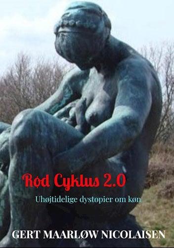 Gert Maarløw Nicolaisen - Rød Cyklus 2.0