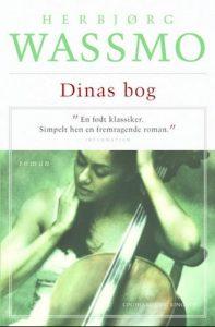 Herbjørg Wassmo - Dinas bog