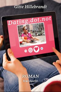 Gitte Hillebrandt - Dating.dot.not