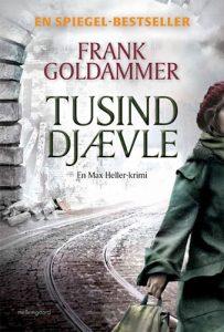 Tusind djævle af Frank Goldammer